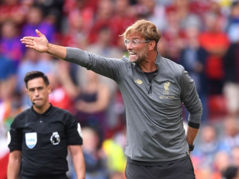 Crystal Palace vs Liverpool TV channel, live stream, kick-off time, odds and head to head