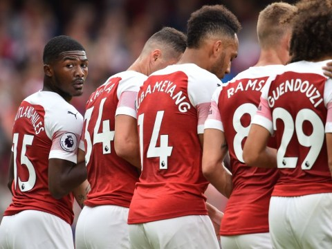 David Seaman reveals why he 'felt sorry' for Arsenal star Ainsley Maitland-Niles during Manchester City defeat