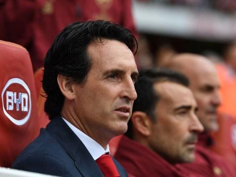 Sam Allardyce destroys Unai Emery over Arsenal tactics in Manchester City defeat