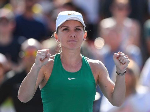 Coach Darren Cahill explains how Simona Halep has used Rafael Nadal to transform into a Grand Slam champion