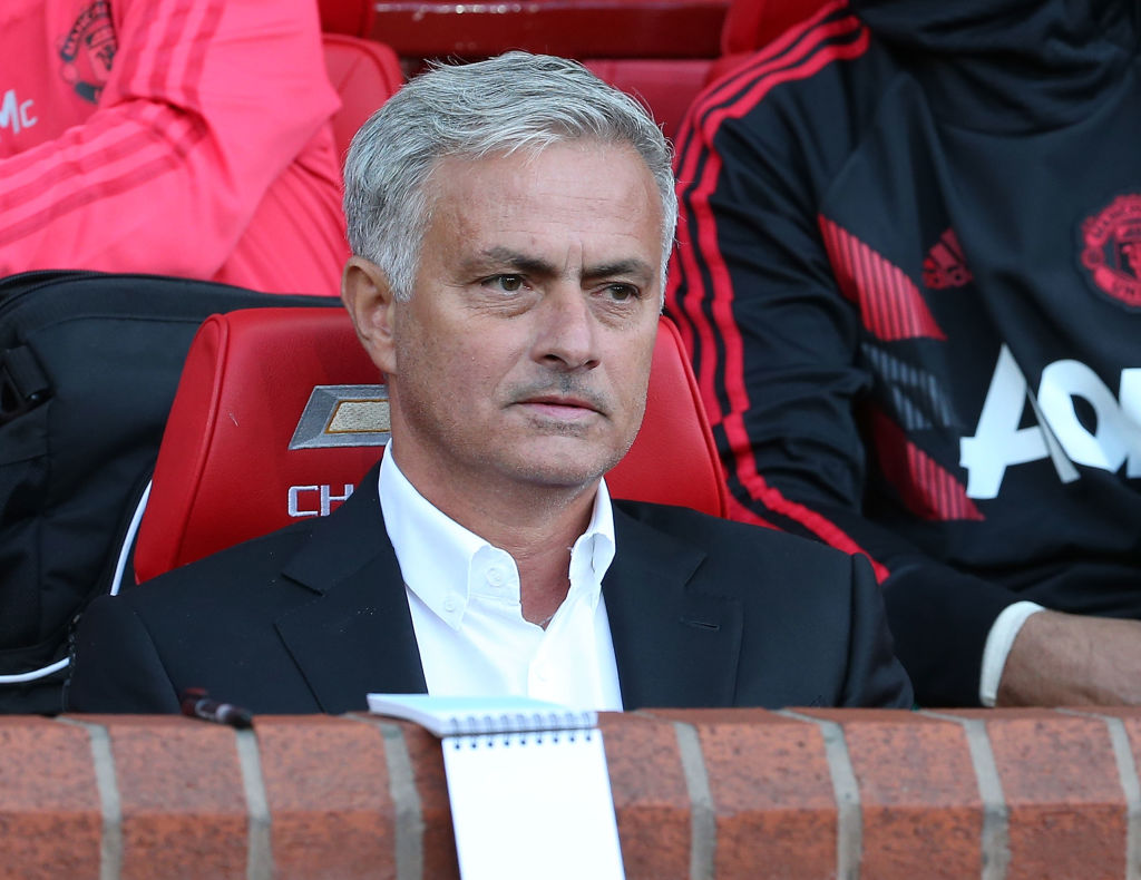 Paul Ince says Manchester United are a 'mess' and a 'laughing stock' under Jose Mourinho