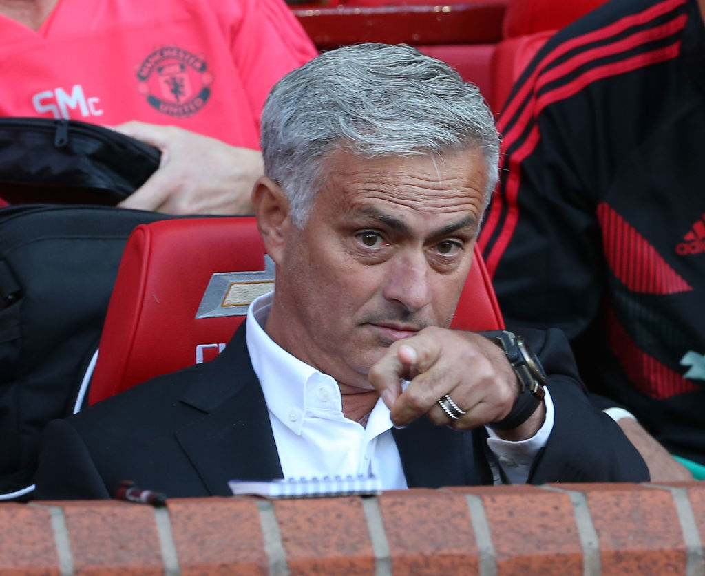 Gary Neville slams Jose Mourinho and fears his successor faces impossible job