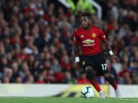 How Arsenal legend helped Manchester United secure Fred transfer
