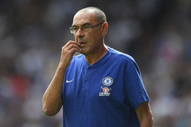 Chelsea news: Maurizio Sarri axes another Antonio Conte rule to delight squad