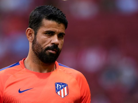 Diego Costa makes Super Cup history with stunning goal against Real Madrid