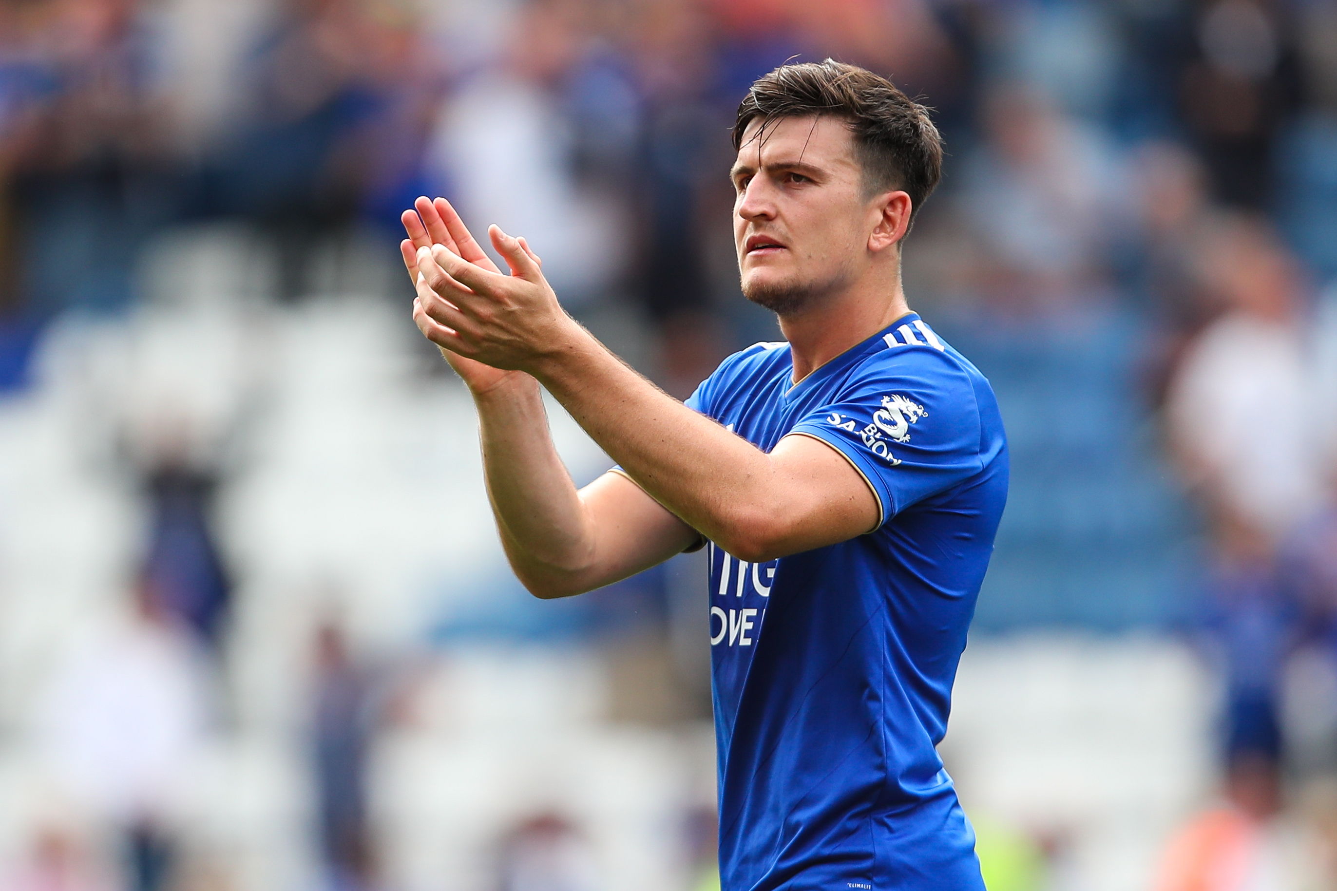 Harry Maguire reveals how close he came to Manchester United transfer