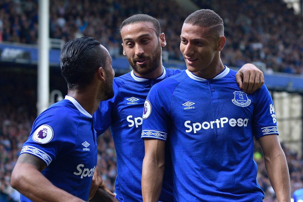 Is Everton vs Southampton on TV and is there a live stream? EFL Cup time, odds and team news