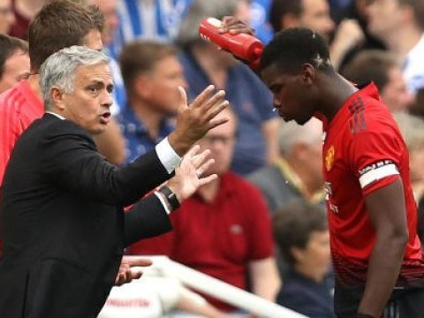 Jose Mourinho or Paul Pogba have to leave Manchester United says Viv Anderson