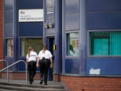To improve HMP Birmingham, the use of short prison sentences must be reduced