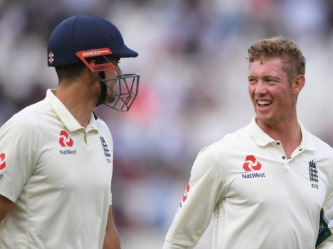 England captain Joe Root gives Keaton Jennings vote of confidence for fourth India Test