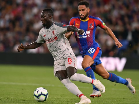 Jurgen Klopp names two areas Liverpool summer signing Naby Keita can improve in