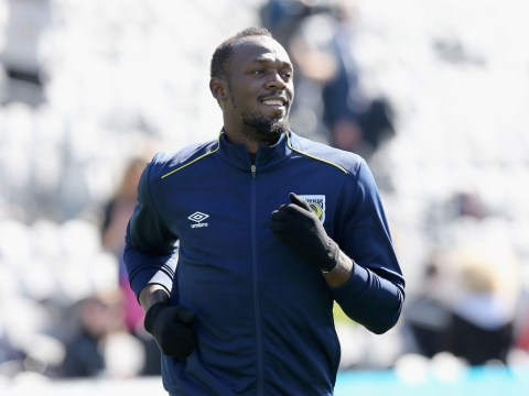 Is Usain Bolt any good at football? Training reports and videos question the sprinter's soccer skills