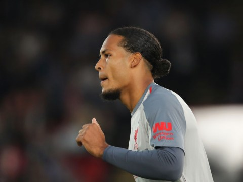 Jamie Carragher stunned by Virgil van Dijk and compares him to Liverpool legend
