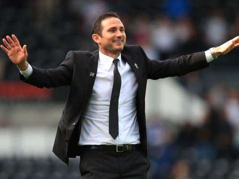 How old is Frank Lampard, and what is his net worth as he and Christine announce new baby