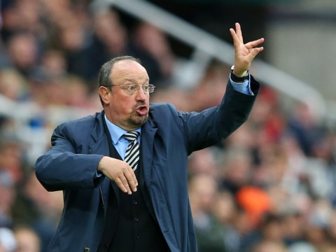 Rafa Benitez hits back at Liverpool legends after Chelsea defeat