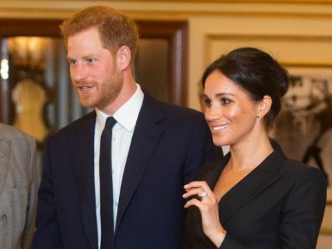 Prince Harry and Meghan Markle's Australia and New Zealand tour – everything we know about it