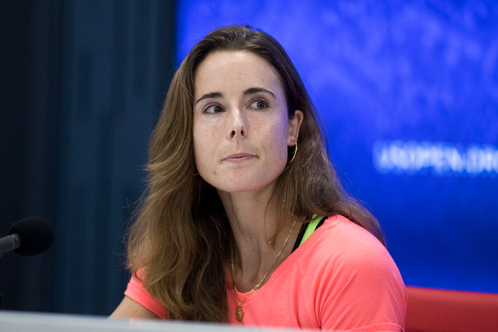 Alize Cornet: Serena Williams catsuit row '10,000 times worse' than US Open shirt incident