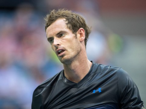 Andy Murray takes parting shot at 'liar' Fernando Verdasco after US Open heat-break row