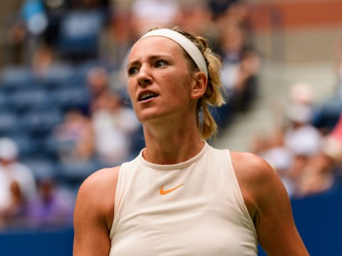 Victoria Azarenka questions US Open roof policy after Sloane Stephens defeat