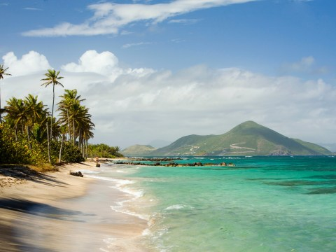 Stunning beaches and bags of culture: What could be better than a mango festival in Nevis?