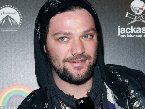 Jackass star Bam Margera 'goes to rehab after emotional three-hour therapy session with Dr Phil'
