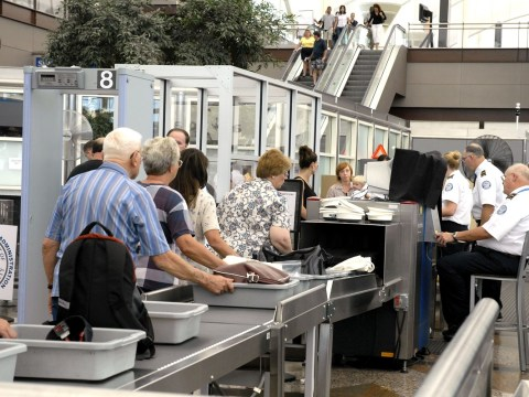 Safety is paramount but airport security staff need to better understand disabilities