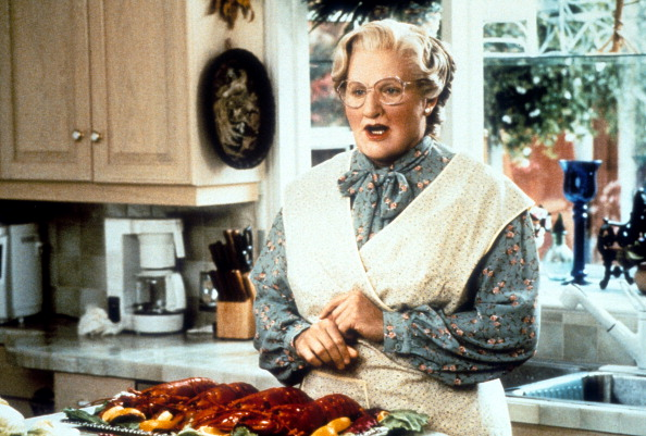 A Mrs Doubtfire musical is finally under way as beloved nineties comedy heads for Broadway
