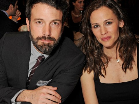 Ben Affleck 'was seeking rehab help before ex Jennifer Garner intervened'