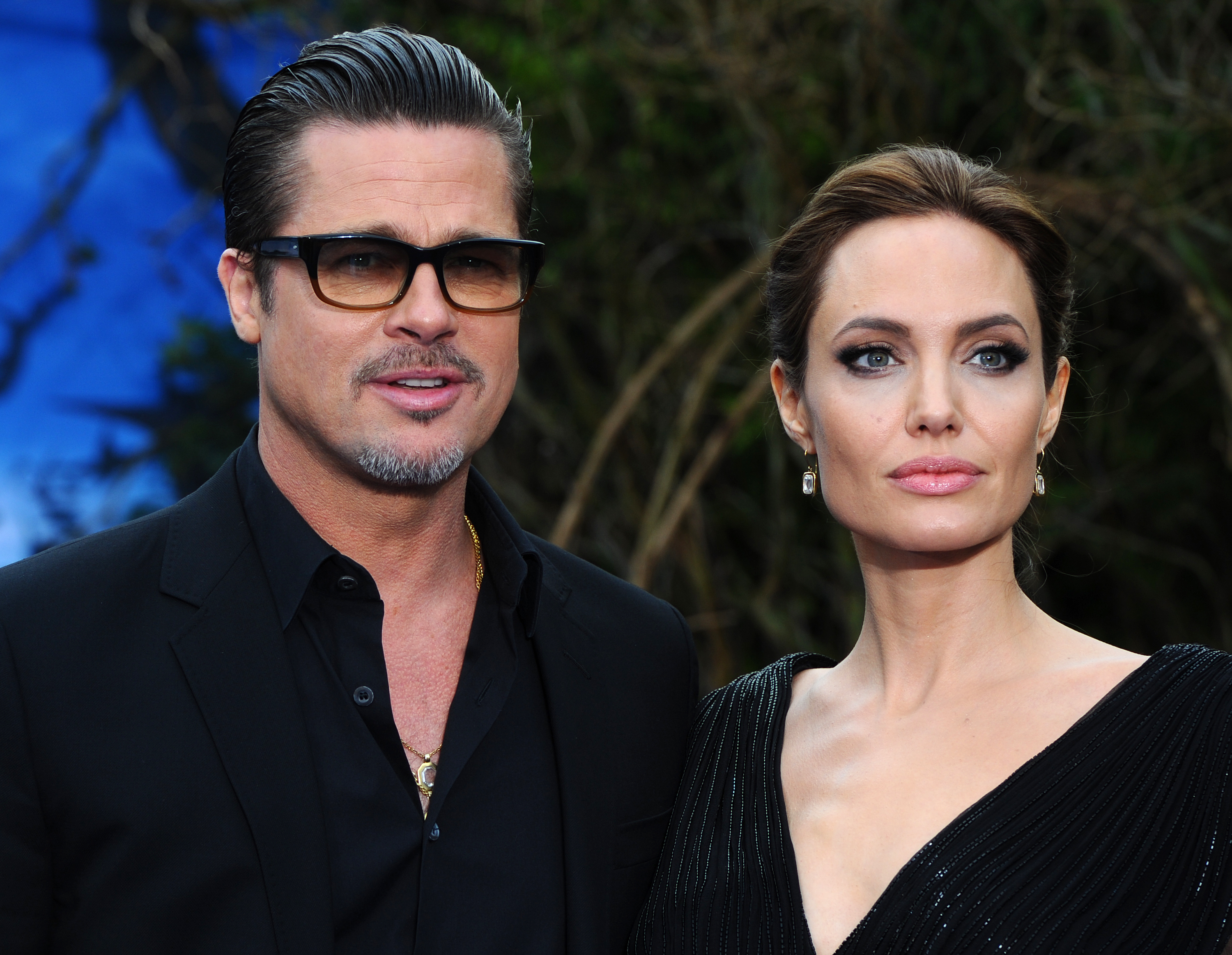 Brad Pitt 'disgusted' at divorce battle with Angelina Jolie being made public