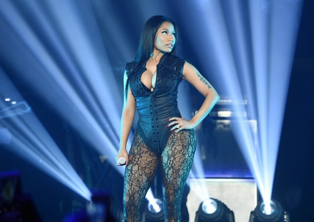 Nicki Minaj calls out Drake, Travis Scott and Spotify in rant