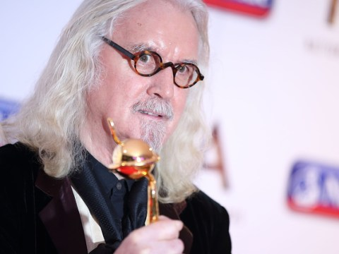Billy Connolly's 'wonderful brain is dulled' by Parkinson's as comedian fails to recognise his oldest friends