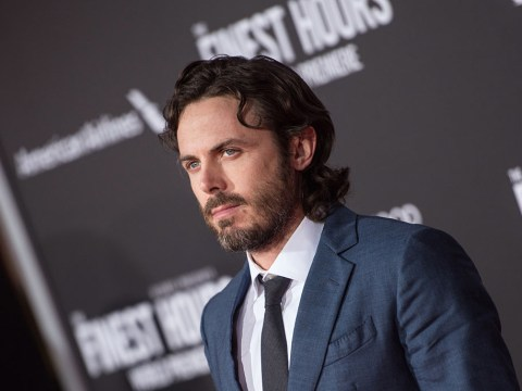 Casey Affleck apologises for 'behaving unprofessionally' as he addresses #MeToo campaign for first time