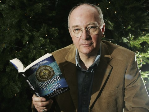 The BBC orders second season of Philip Pullman's His Dark Materials – despite filming just starting on the first