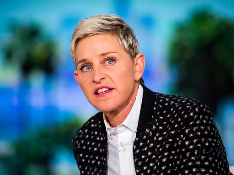 Ellen Degeneres' talk-show could be coming to an end and we're just not ready