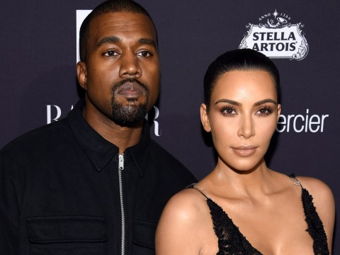 Kim Kardashian reveals Kanye West wanted to name daughter Chicago 'This' or 'Queen'