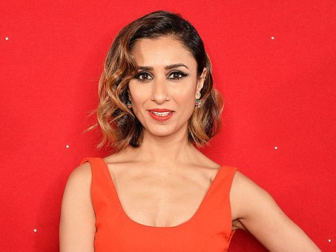 Anita Rani on Bollywood, Strictly and 'owning it' as an Asian woman on British telly