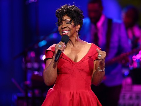 Gladys Knight's spokesperson denies she's suffering from cancer