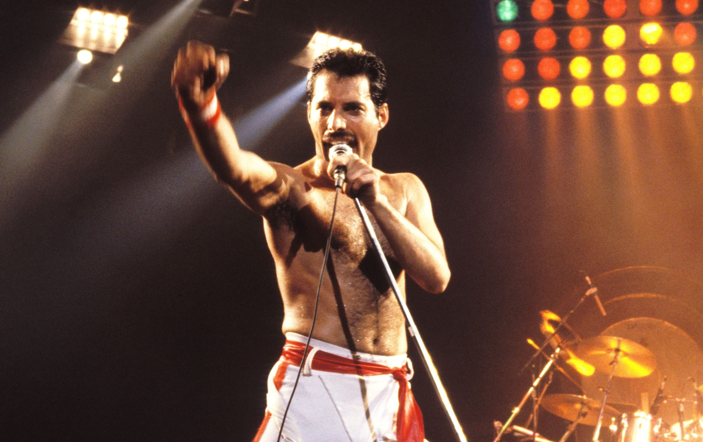 Who was Paul Prenter and how did he betray Freddie Mercury and Queen?