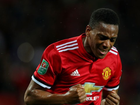 Manchester United to offer Chelsea Anthony Martial in exchange for Willian
