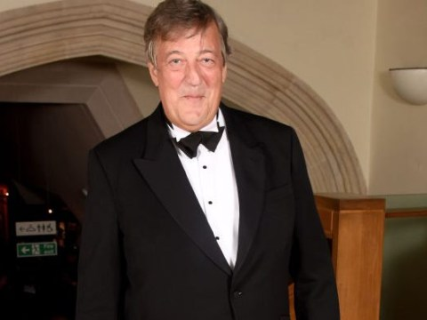 Stephen Fry almost quit fame to become a Labour MP