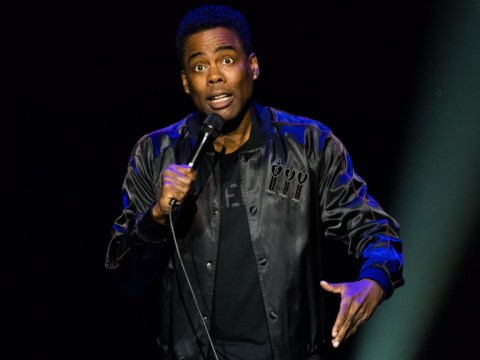 Chris Rock returns to TV for first small screen role in ten years in Fargo season four