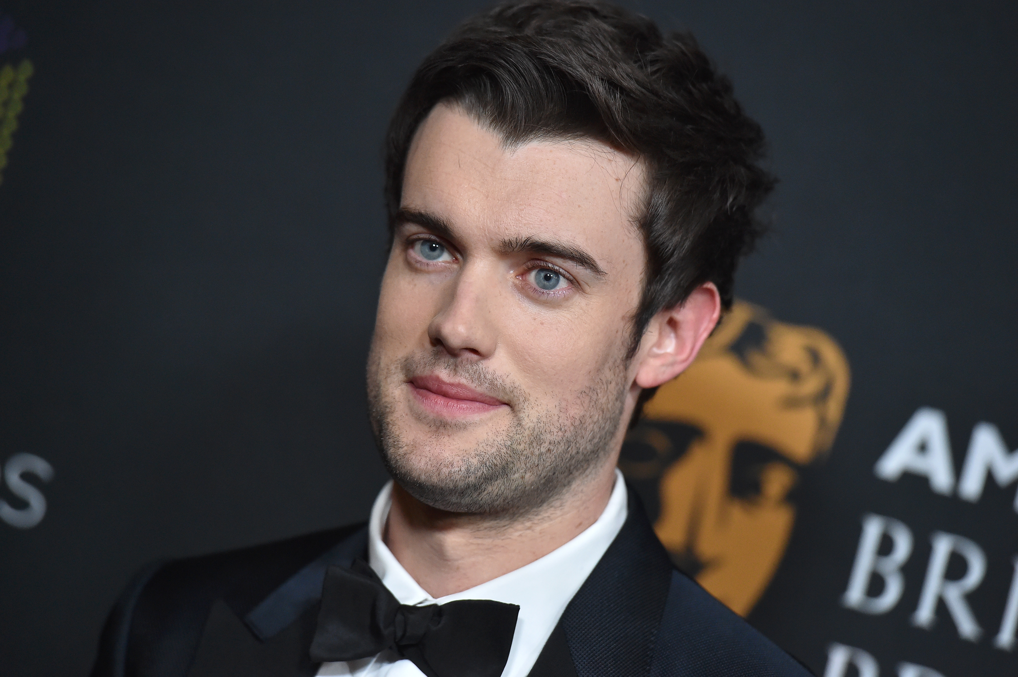 Jack Whitehall age, career and relationship as he hosts The Graham Norton Show