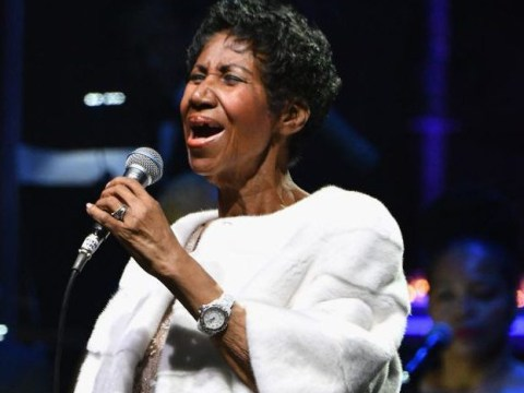Queen of Soul Aretha Franklin, 76, 'gravely ill' as family ask for prayers
