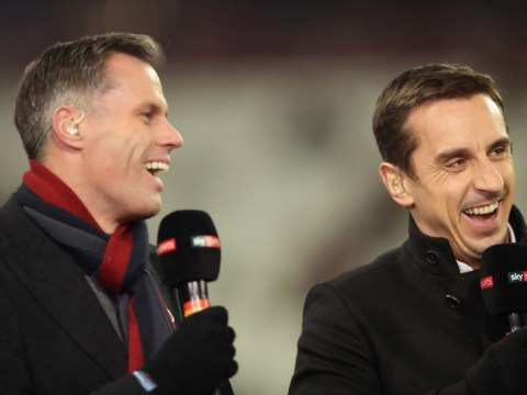 Gary Neville and Jamie Carragher reveal Premier League predictions for top-four, POTY & Golden Boot