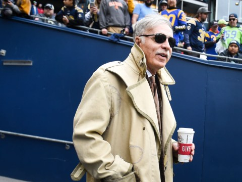 Arsenal Supporters Trust accuse Stan Kroenke of legalised theft as he nears takeover