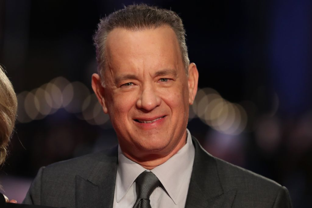 Tom Hanks does the most Tom Hanks thing ever as he makes sure aspiring explorer with leukaemia 'gets mail' on her 13th birthday