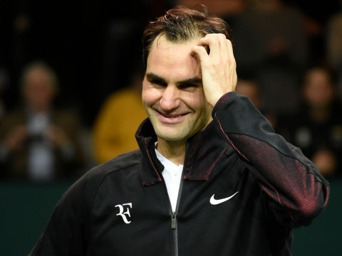 Roger Federer does not wish failure for Rafael Nadal despite GOAT rivalry, says coach Severin Luthi
