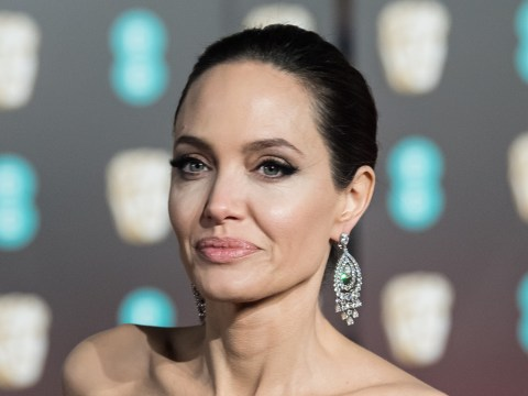 Angelina Jolie parts ways from top celebrity lawyer in bitter custody battle with Brad Pitt