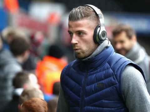 Mauricio Pochettino discusses Toby Alderweireld future and sheds light on failed Manchester United move