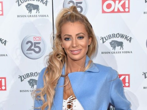 Love Island's Olivia Attwood 'is highest paid star on Celebs Go Dating with £200k fee'